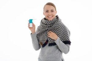 Causes Of Sore Throat And Home Remedies